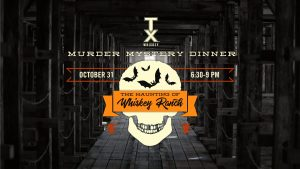 whiskey ranch murder mystery
